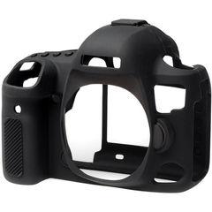 Защитная накладка easyCover Silicone Protection Cover для Canon 5D Mark IV черный