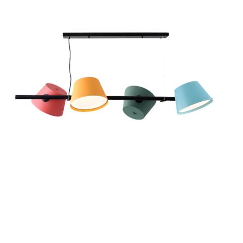 Подвесной светильник копия  Tam Tam 4 by Marset