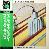 Black Sabbath / Technical Ecstasy (LP)