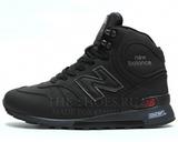 Кроссовки Мужские New Balance 1300 МЕХ All Black