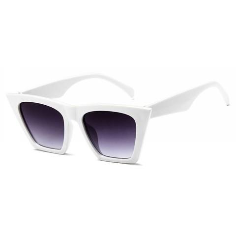Солнцезащитные очки 5154004s Белый