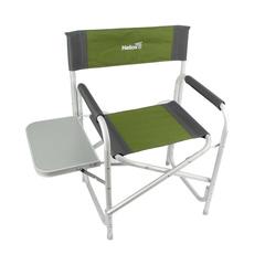 Кресло директорское с откидным столиком Helios