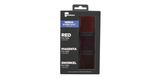 Набор фильтров PolarPro Aqua 3-Pack HERO 5/6/7 Black в упаковке