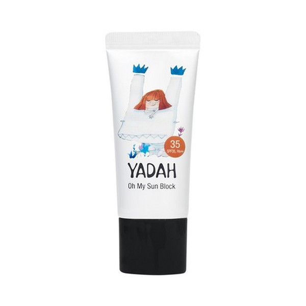 Крем солнцезащитный Yadah Oh My Sunscreen Spf 35 50мл