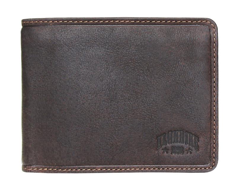 Бумажник мужской KLONDIKE «BILLY»