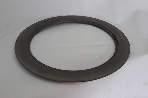 Переходное кольцо под казан 10-12 л. для печей XL