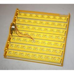Поворотное устройство для куриных яиц