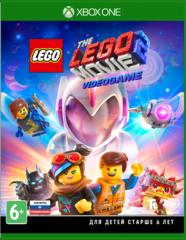 Xbox One LEGO Movie 2 Videogame (русские субтитры)