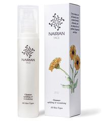 Очищающий крем, Nairian