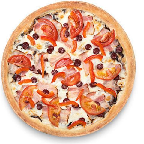 Піца Хвилинка