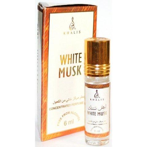 WHITE MUSK / Уайт Муск 6мл