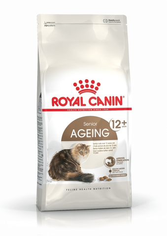 Royal Canin AGEING 12+ 400 гр.