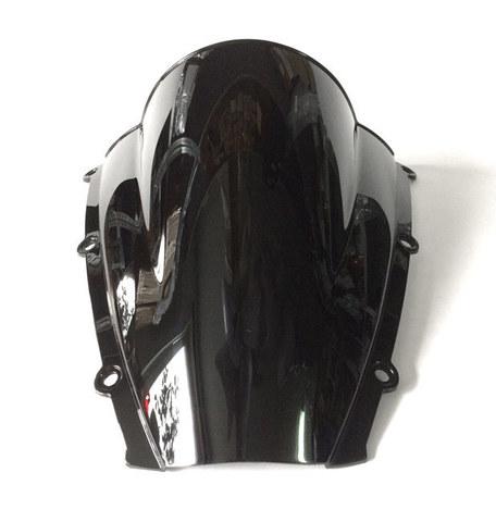 Ветровое стекло для Honda CBR 600 RR 03-04 черное