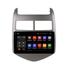 Штатная магнитола на Android 6.0 для Chevrolet Aveo 11+ Roximo 4G RX-1310