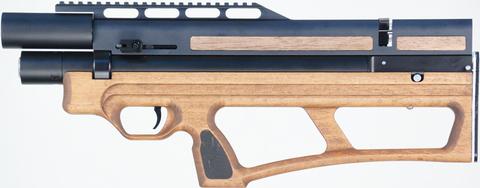 RAR VL-12 Gen.2 5,5 500 (Lothar Walther)