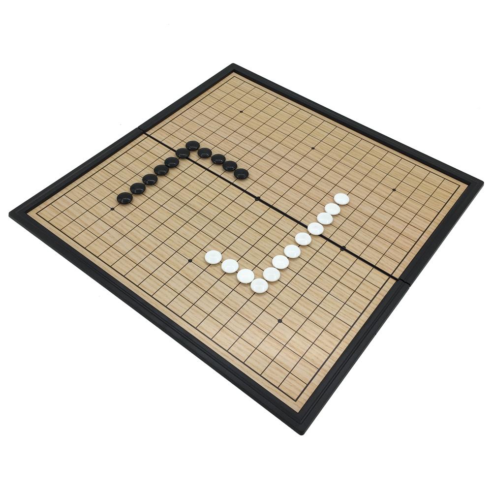 Настольная игра Го (GO) Доска 24x24