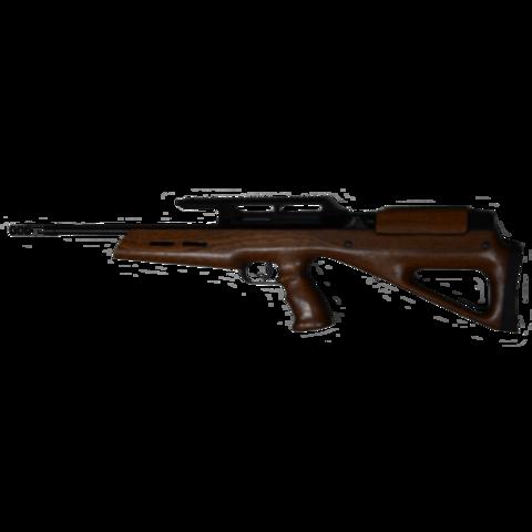 ME18 самозарядная малокалиберная винтовка