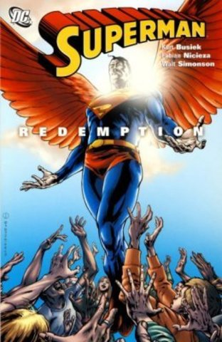 Superman: Redemption TPB