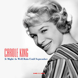 Carole King / It Might As Well Rain Until September (LP)