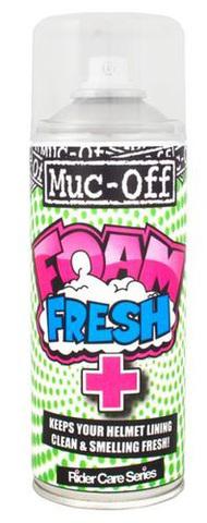 Картинка очиститель Muc-off 400мл (аэрозоль)