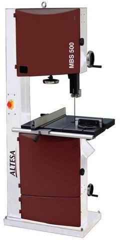 Ленточнопильный станок ALTESA MBS-500