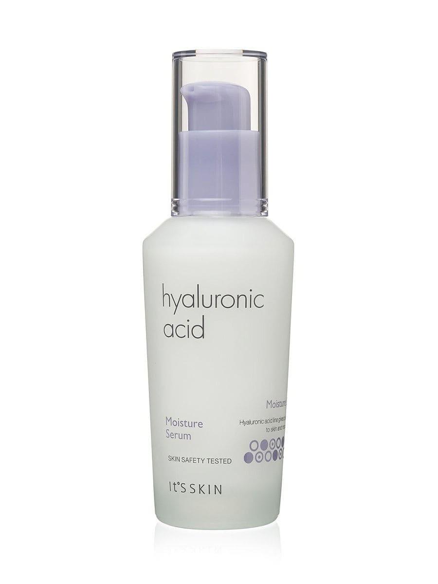 Сыворотка для лица It`s Skin Hyaluronic Acid Moisture Serum
