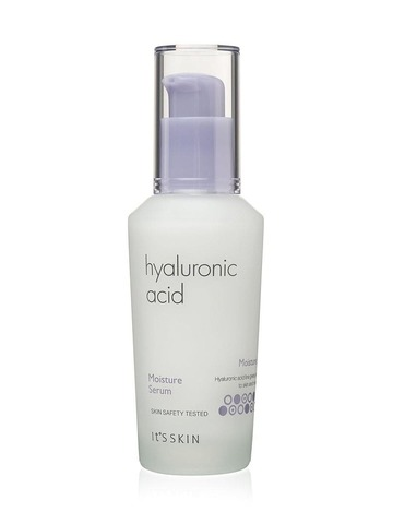 Сыворотка для лица It`s Skin Hyaluronic Acid Moisture Serum