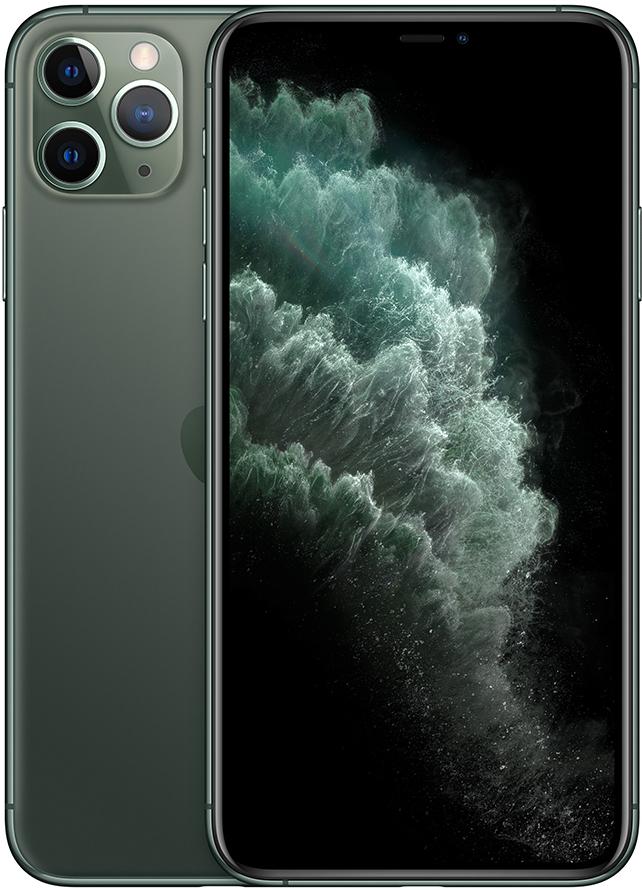 Преимущества iPhone 11 Pro Max