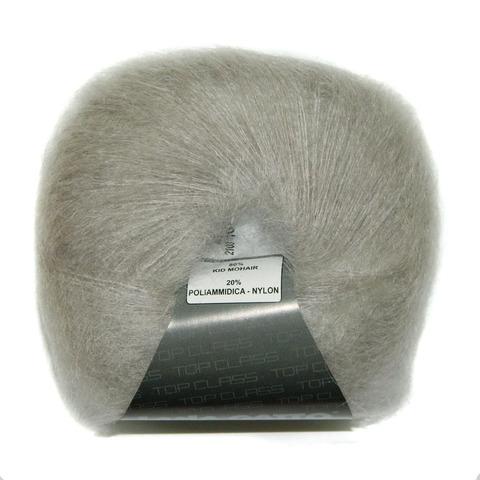 Купить Пряжа Lana Gatto Mohair Royal Код цвета 02103   Интернет-магазин пряжи «Пряха»