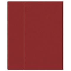 Чехол LAB.C Slim Fit для iPad Pro 12,9 (2й), красный