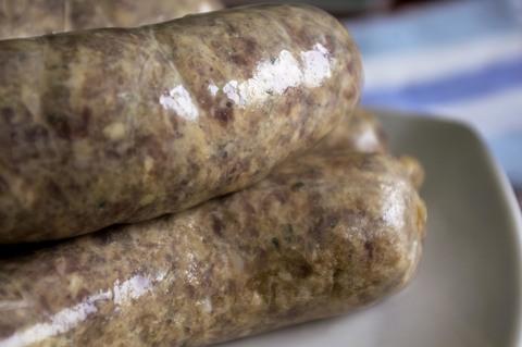 Купаты мясные в натуральной оболочке для гриля
