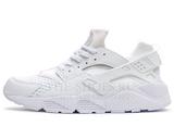 Кроссовки Женские Nike Air Huarache All White
