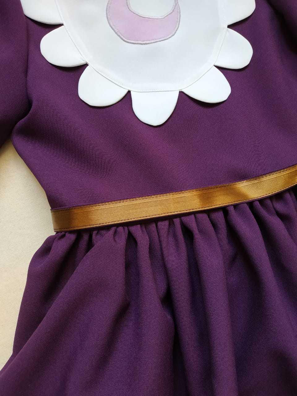 Платье Эклипсы Баттерфляй (вблизи) - фото 2 - kinoshop24.ru
