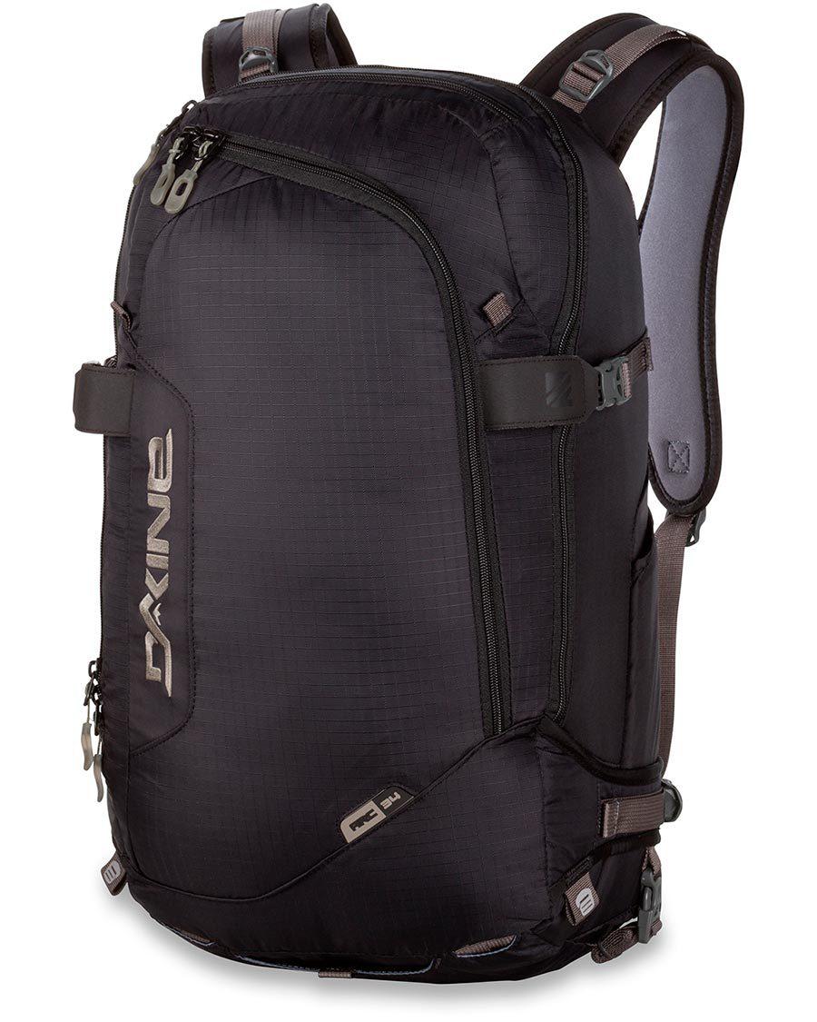 Dakine ARC 34L Рюкзак для сноуборда Dakine Arc 34L Black 8100201_005_ARC34L_BLACK.jpg