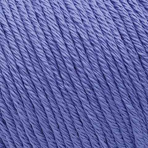 Пряжа Gazzal Organic Baby Cotton 428 лаванда