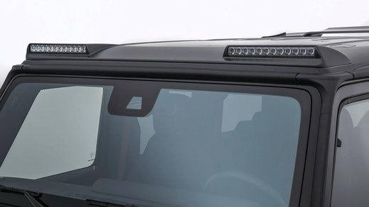 Карбоновая люстра   для Mercedes G63 amg w464