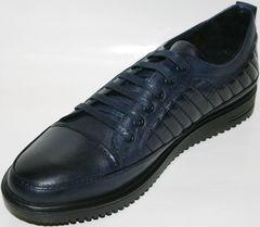 Мужские туфли спортивного стиля Bellini 12405 Blue