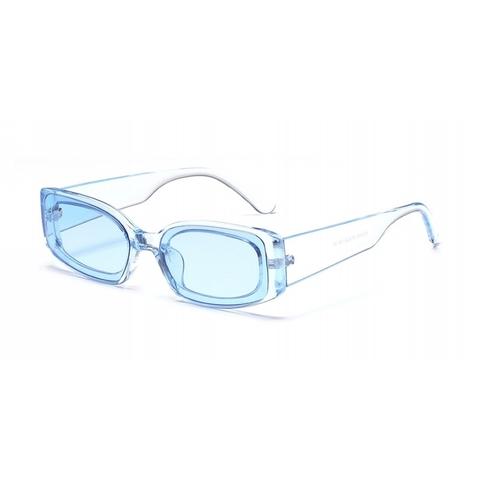Солнцезащитные очки 813018002s Голубой - фото