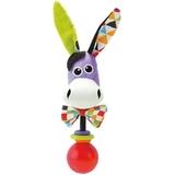 Yookidoo.  Музыкальная игрушка-погремушка «Ослик»