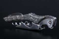 Нож сомелье Farfalli T010 DM Damascus, фото 9