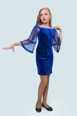 Платье детское (артикул 2Н117-3)