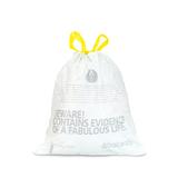 Пакет пластиковый 3л 20шт, артикул 311727, производитель - Brabantia, фото 3