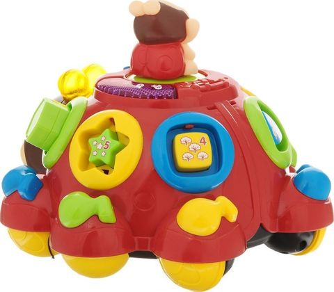 Каталка-игрушка VTech Жук говорящий напрокат