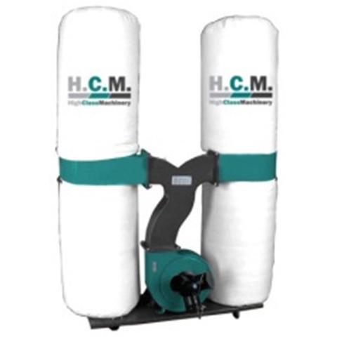 Внутрицеховая аспирационная система HCM 3900-2