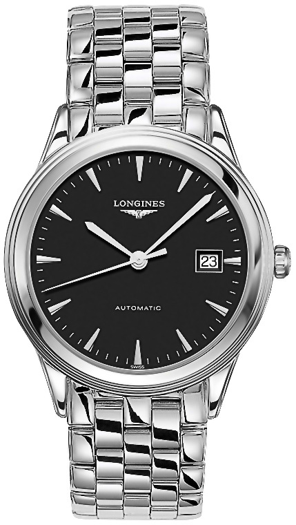 The Longines Flagship
