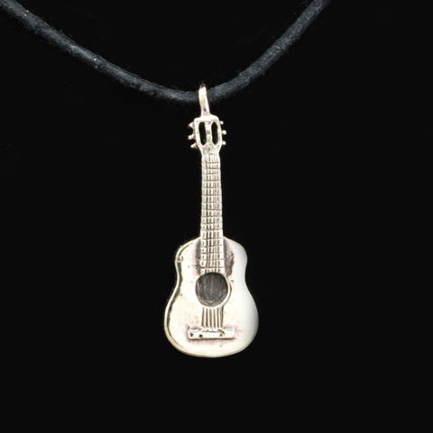 Гитара (кулон)