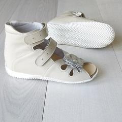 Ортопедические сандалии для подростков