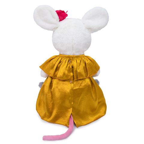 Жена мэра города Гудрун игрушка Budi Basa