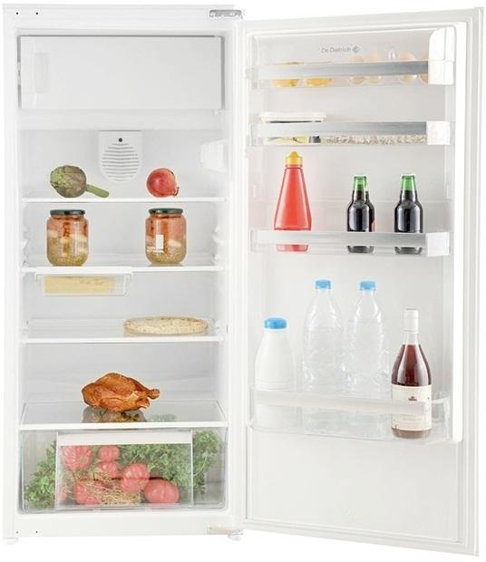 Встраиваемый холодильник De Dietrich DRS1202J