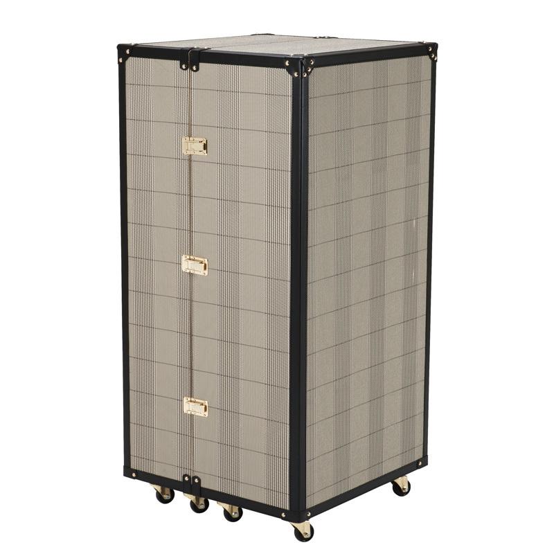 Винный шкаф-сундук Eichholtz 108869 Martini Bianco
